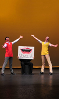 Moses Supposes photo
